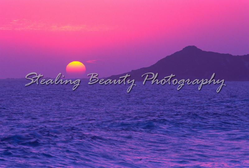 Esperance sunset