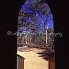 Church door, WA