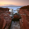 Kalbarri sunset