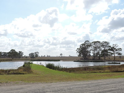 Badgerys Creek, NSW