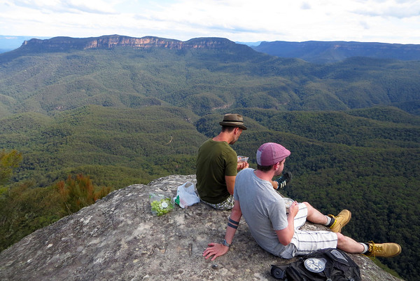 Blue Mountains 2013