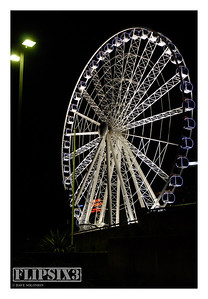 The Brisbane Eye