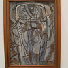 Ian Fairweather<br /> Composition 1955