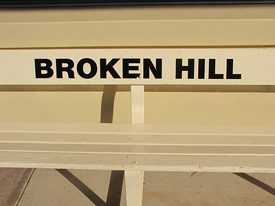 Broken Hill, NSW