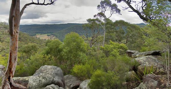 Glenworth valley Central Coast, NSW Australia - 21 Jun 2006
