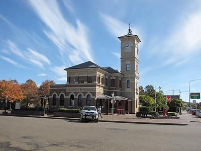 Cootamundra, NSW