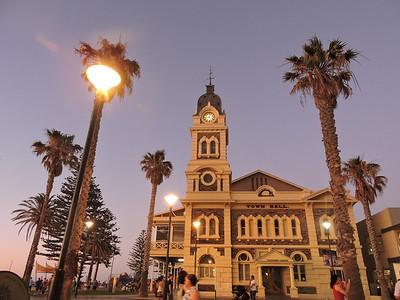 Glenelg, SA