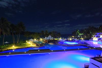 Hayman Island Resort - http://www.hayman.com.au/