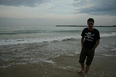 Great Ocean Road 2010