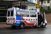 Aussie paramedic.