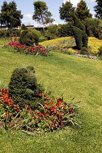 Hunter Gardens Hunter Valley - NSW Australia - 29 Sep 2005