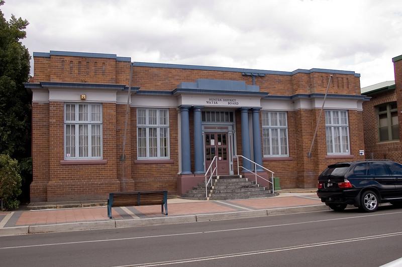 Cessnock - NSW Australia - 29 Sep 2005