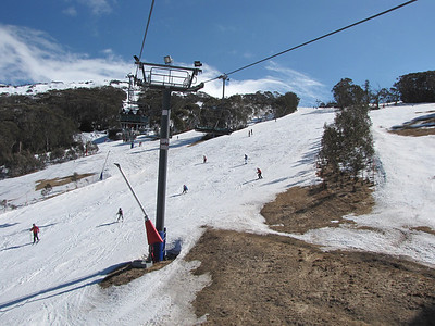 Jindabyne & Thredbo, NSW