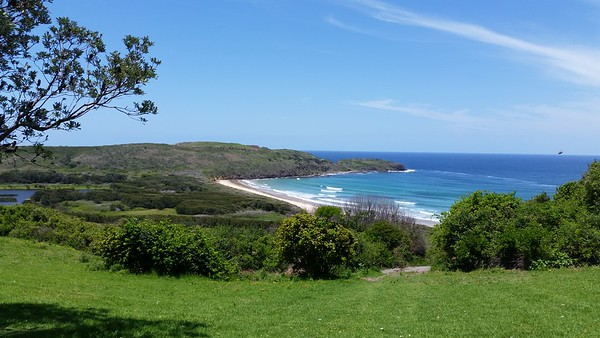 Killalea State Park, Shell Cove, NSW