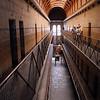 The Old Gaol, Melborne, Australia.