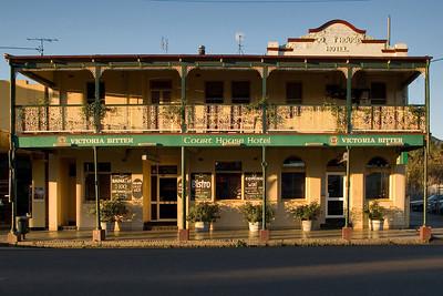 Court House Hotel Tamworth, New South Wales Australia - 17 Jun 2006