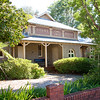 The Court House, Bellingen, NSW, Australia