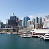 Darling Harbour, Sydney, NSW, Australia