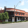 The Commercial Hotel, Tenterfield, NSW, Australia