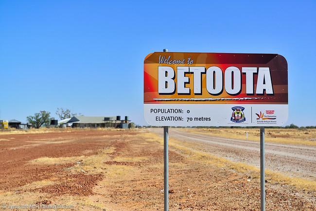 Betoota: Population 0