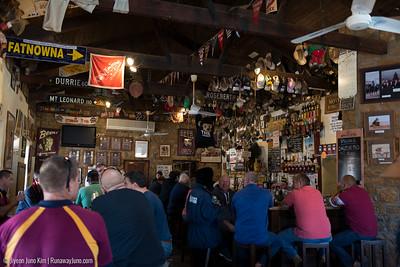 Birdsville Hotel Pub