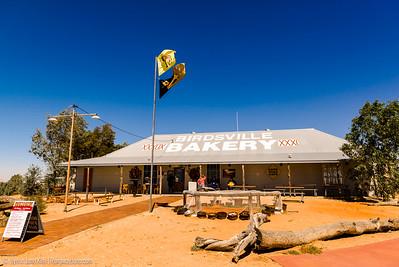 Birdsville Bakery