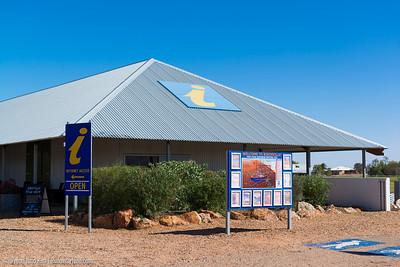 Wirrarri Tourist Info Centre