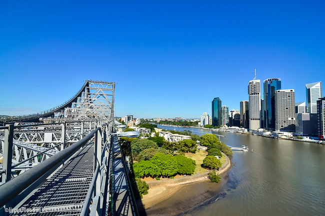 reasons to visit brisbane australia