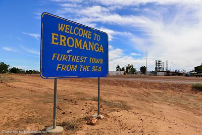 Welcome to Eromanga
