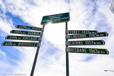 Outback Fuels Eromanga