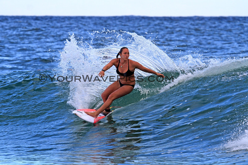 Quiksilver Pro Gold Coast; Roxy Pro Gold Coast