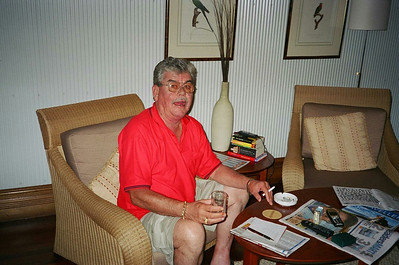 SP's Broome, WA - 2003