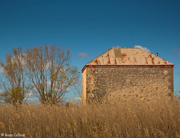 Poltalloch Station, Narrung, South Australia, 6 October 2009