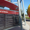"Bowen. the ""Mango Capital"" of Queensland! Lucky time with the shadow on the mango."