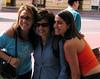 Tara, Debbie, Sara
