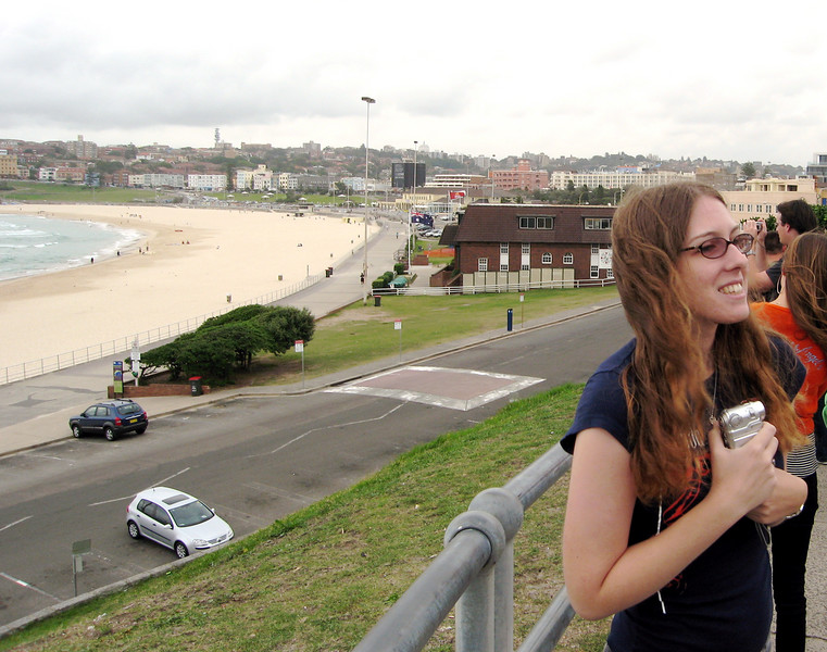 Bondi Beach, Sydney Tour
