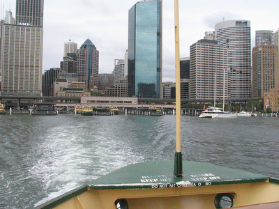 2005 Sydney Australia - 01