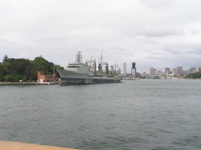 2005 Sydney Australia - 14
