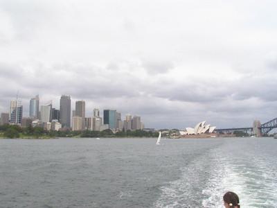 2005 Sydney Australia - 13