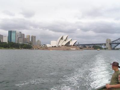 2005 Sydney Australia - 12