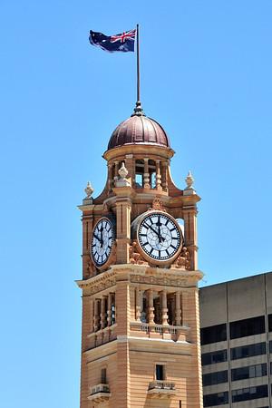 Sydney (2012)