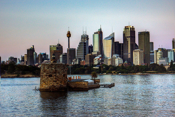 Sydney - 2014/2016