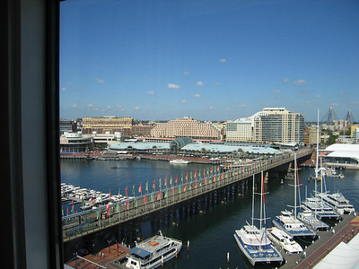 Sydney - Darling Harbor - Dec 2006