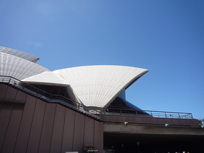 2010 Sydney Phoenix Trip - 008
