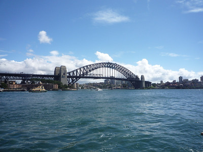 2010 Sydney Phoenix Trip - 004