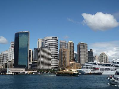 2010 Sydney Phoenix Trip - 012