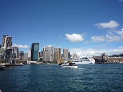 2010 Sydney Phoenix Trip - 013