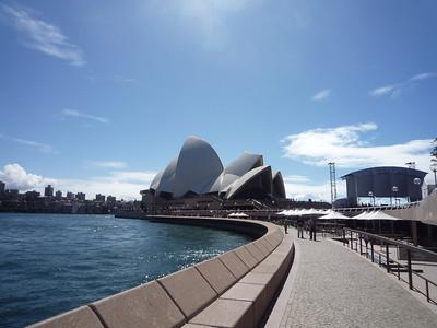 2010 Sydney Phoenix Trip - 006