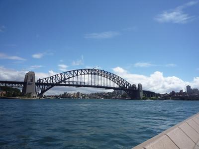 2010 Sydney Phoenix Trip - 007