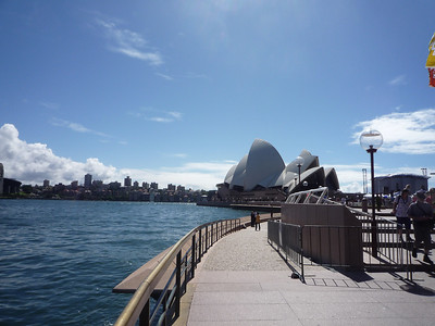 2010 Sydney Phoenix Trip - 005